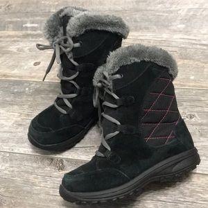 Columbia Ice Maiden Winter Boots